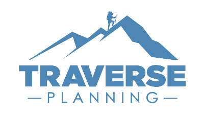 Traverse Planning Logo Linking to Customer Portal